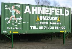 Ahnefeld Rattenfänger von Hameln