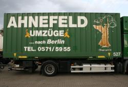 Ahnefeld Siegessäule