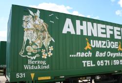 Ahnefeld Herzog Widukind