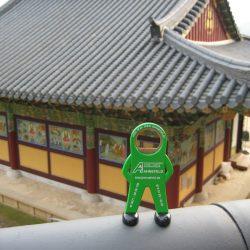 Der Ahnefeld auf Tour in Asien