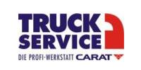 Truck-Service von CARAT